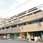 シェモワ新宿 216号室