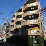 ガーデンホーム西蒲田Ⅱ 103号室