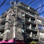 ハイツ赤坂 505号室