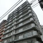 セブンスターマンション中目黒 10階