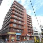 西蒲田さんろーどダイヤモンドマンション 903号室