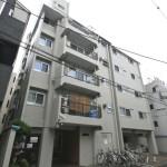 パラスト幡ヶ谷 202号室
