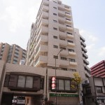 新宿内藤町ハウス 702号室