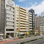 青山セブンハイツ 11階