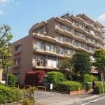 洋伸小豆沢公園マンション 111号室