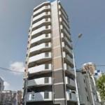 レガリアレジデンス早稲田イクス 10階