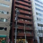 クレール島津山 8階