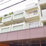 東海ミタカマンション 405号室