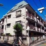 白鳳マンション中野新橋 403号室