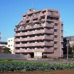 ライオンズマンション高井戸南 702号室