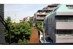 【眺望】高台に立地しているため通風・眺望良好です!