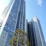 ワールドシティタワーズ アクアタワー30階