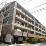 シャリエ錦糸町 408号室