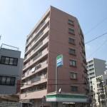 ヴィラティック早稲田 502号室