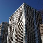 ブリリアマーレ有明タワー&ガーデン 28階