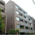 アルス代々木参宮橋コートアデリオン 3階
