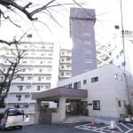 マンション恵比須苑 8階