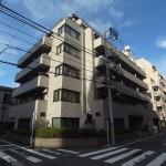 パストラルハイム西蒲田 202号室