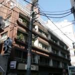 中野住研コーポ 406号室/405号室