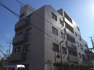 【外観】枝川二丁目バス停まで徒歩2分♪豊洲・銀座・新橋・スカイツリーまでバス1本!