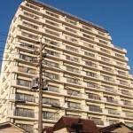 井草サマリヤマンション 8階