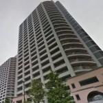 西戸山タワーホウムズ セントラルタワー 202号室