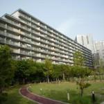 豊洲ハイライズ 111号室