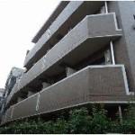 ミリオンガーデン小石川 5階