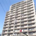 クリオ南大井壱番館 8階