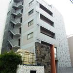 東中野テラス B1~1階