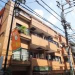 プラザ高円寺 302号室