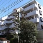 ペアパレス桜新町楠館 1階