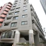 ユニーブル新宿西 1401号室