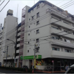 ハイネス阿佐ヶ谷 4階