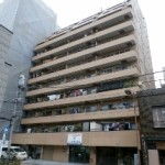 ジュネシオン竜泉 801号室