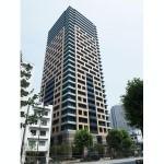 ファミール月島グランスイートタワー 29階