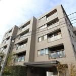 上野毛南パーク・ホームズ 105号室