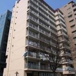 目黒新橋マンション 4階