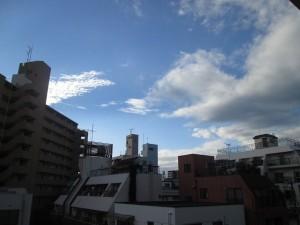 【眺望】王子駅前には桜の名所飛鳥山公園、東には隅田川の流れが控える豊かな自然を感じる環境です。