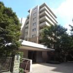 深沢ハウス J棟13階