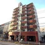 ハイマート若松 304号室