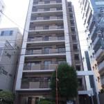 朝日シティパリオ高輪台 A館3階