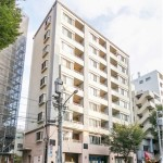 コンファーレ南阿佐ヶ谷アベニーダ 203号室