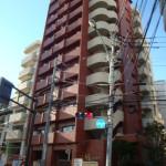 薬王寺ニューハイツ 1階