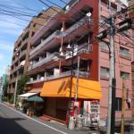 ダイヤハイツ西早稲田 603号室