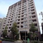 パーク・ハイム神楽坂 705号室