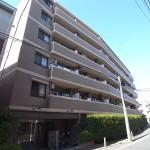 コスモ目黒パルティエ 5階