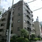 インシティ浜松町 2階