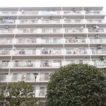 五反田スカイマンション 1002号室