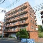ライオンズマンション浜田山第2 503号室